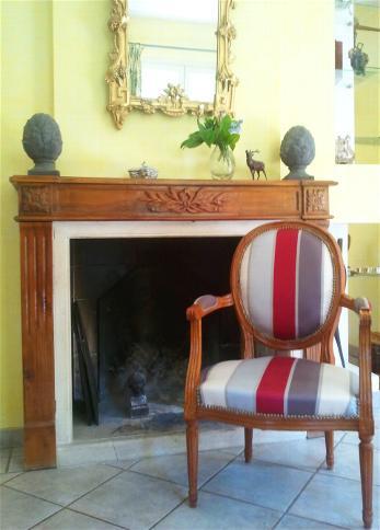 Accueil l 39 atelier de sophie restauration de fauteuils et cours de tapisserie - Cours de restauration de fauteuil ...